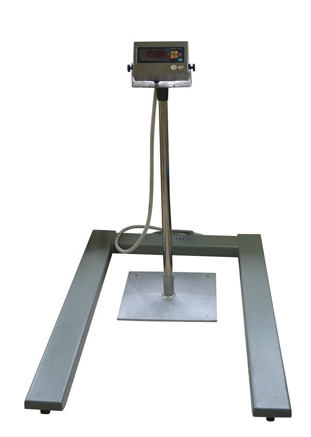 Весы паллетные ЗЕВС ВПЕ-2000-4(Н1208)