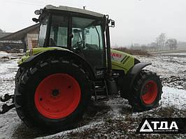 Трактор Claas Axos 340 cx