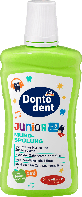 Детский ополаскиватель  Dontodent Junior, 500 мл