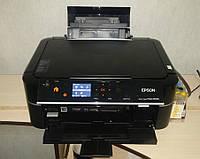 МФУ Epson Stylus PX660 Обслужен!