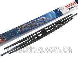 Щетка стеклоочистит. 650/550 TWIN 725 (пр-во Bosch)