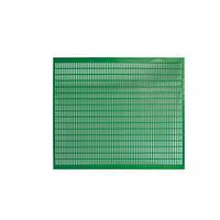 Раздельная решетка Лангстрот америк. пласт. горизонт (42,0 х 51,0 см)