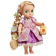 Кукла Рапунцель аниматор спецвыпуск Дисней