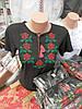 Вышиванки -футболки  Роза (Л.Л.Л)