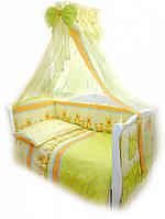 Детская постель Twins Comfort С-027 Утята с шариками + БЕСПЛАТНАЯ ДОСТАВКА