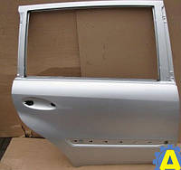 Дверь задняя левая и правая на Mercedes (Мерседес) GL-Class GL320-GL450-GL550 2006-2012