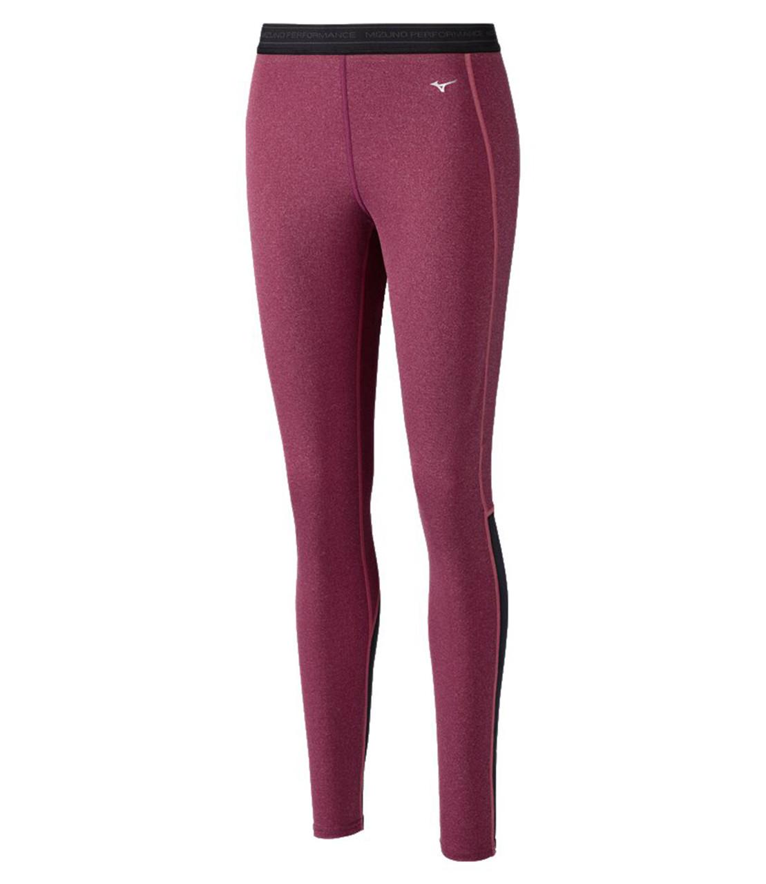 Термолосины Mizuno Merino Wool Long Tights (Women) 73CL376-59