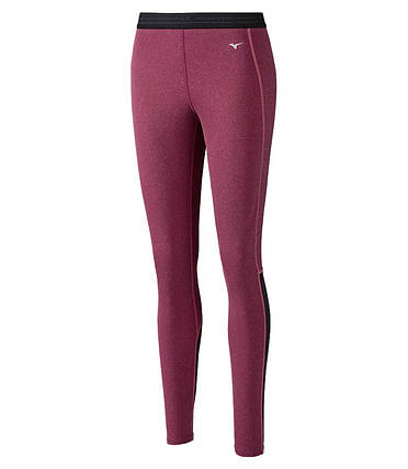 Термолосины Mizuno Merino Wool Long Tights (Women) 73CL376-59, фото 2