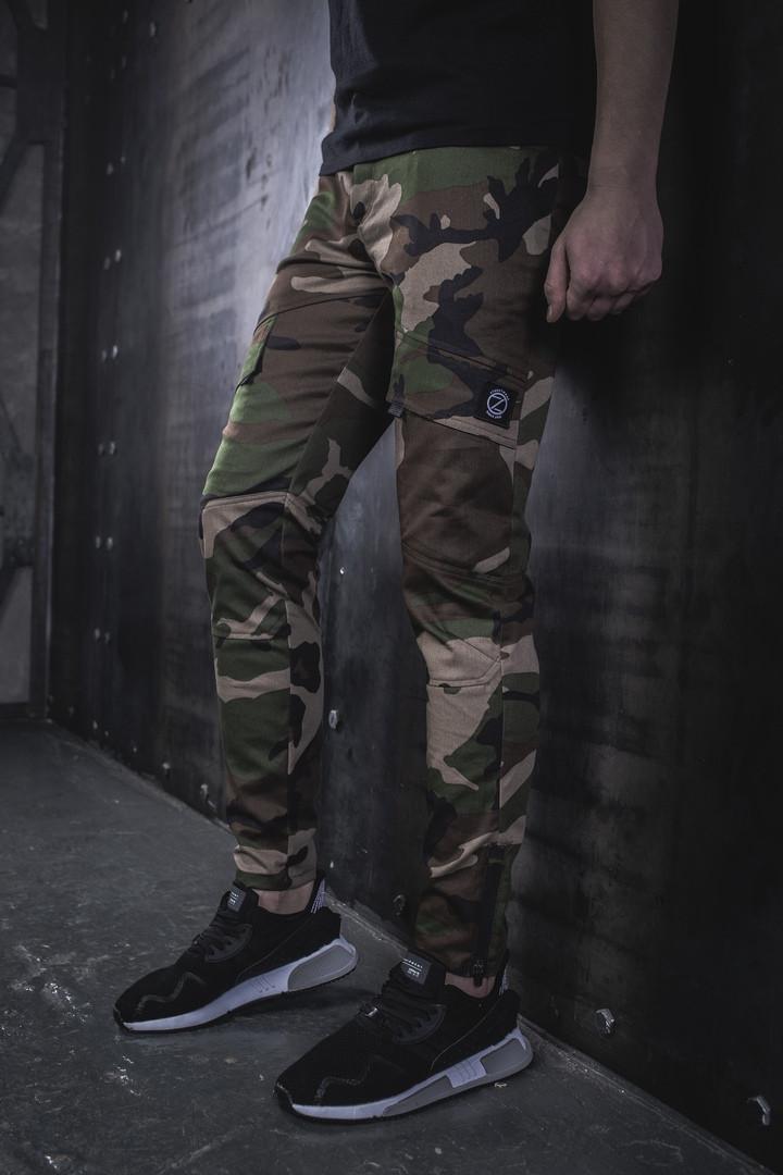 Мужские карго брюки beZet Battle (nato), мужские весенние карго штаны, камуфляжные карго штаны