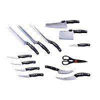 Набор кухонных ножей Miracle Blade 13 шт