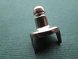 Lift-The-DOT - нижня частина кнопки для монтажу на текстильне підстава, фото 6