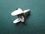 Lift-The-DOT - нижня частина кнопки для монтажу на текстильне підстава, фото 4