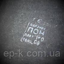 Паронит ПОН толщ. 6,0 мм ГОСТ 481-80, фото 3