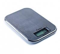 Весы кухонные электронные (ультратонкие), нержавеющая сталь