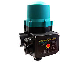 """Контроллер давления электронный SHIMGE PS-01A 1,1кВт Ø1"""""""
