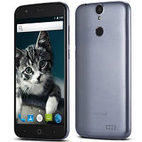 Смартфон Vernee Thor 4G цвет серый (экран 5.0 дюймов, памяти 3ГБ/16GB, акб 2800 мАч)