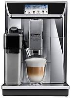 Кофемашина  Delonghi PrimaDonna Elite ECAM 650.75.MS, фото 1