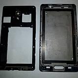 LG P713 корпус б/у станина, фото 2