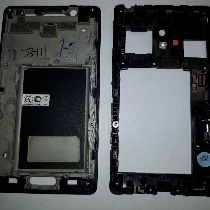 LG P713 корпус б/у станина