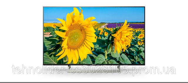дизайн XF80 Sony фото 3