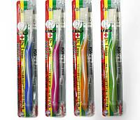 Мягкая зубная щётка с серебряным напылениемDr.Lusso Nano Silver Toothbrush