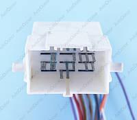 Разъем электрический 32-х контактный (54-29) б/у