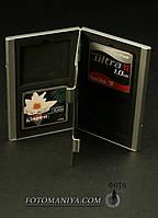 Футляр для карт пам'яті формату CF, фото 1