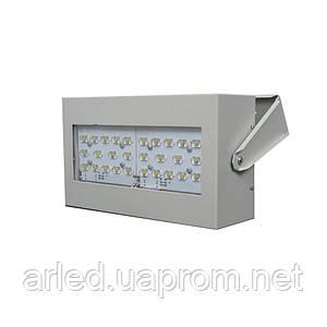 Светильник со встроенным аккумулятором для САО 9 ~22 Вт. -300 Вт*ч