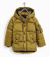 Осенняя куртка для мальчика Zara Испания Размер 152