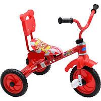 Трехколесный велосипед Bambi M1190 Красный