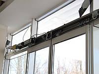 Автоматические двери Farwill Ecoslide, фото 1