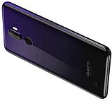 """Смартфон Oukitel U25 Pro  (""""5.5 ;ПАМЯТИ 4/64; емкость акб 3200mAh) фиолетовый градиент, фото 4"""
