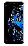 """Смартфон Oukitel U25 Pro  (""""5.5 ;ПАМЯТИ 4/64; емкость акб 3200mAh) фиолетовый градиент, фото 6"""
