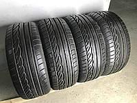 Шины бу летние 225/50R17 Dunlop SP Sport 01 (7мм) 4шт. , фото 1