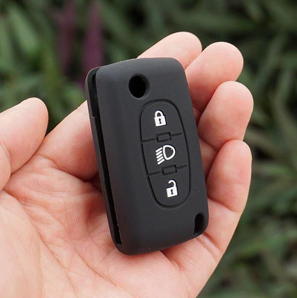 Чехол на ключ Fiat Fiorino,500,Linea,Doblo,tipo,qubo,scudo, punto docat