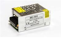Блок питания 15W 5V для LED ленты 3А