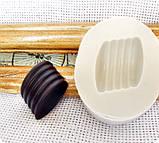 Силиконовый молд  шоколадной конфеты, фото 2