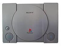 Sony Playstation чипованная Б/У