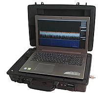Комплекс радиочастотного мониторинга KVS-UJS 6000 поиск прослушки