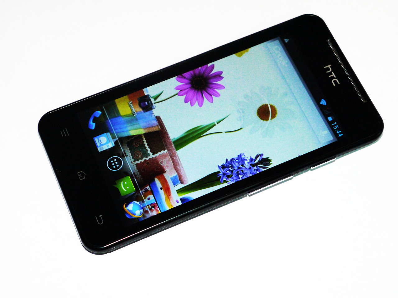 Телефон HTC ONE Black - 2sim + 4Ядра + 4,7'' +Android4.2