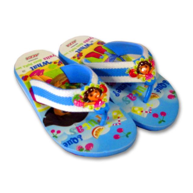 Обувь пляжная для детей