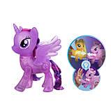 Светящаяся Пони Принцесса Искорка My Little Pony Princess Twilight Sparkle, фото 2