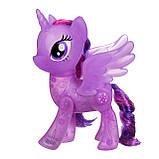 Светящаяся Пони Принцесса Искорка My Little Pony Princess Twilight Sparkle, фото 3