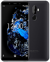 """Смартфон Oukitel U25 Pro  (""""5.5 ;ПАМЯТИ 4/64; емкость акб 3200mAh) цвет черный, фото 1"""