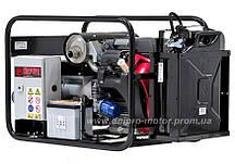 Электростанция Europower EP10000E генератор бензиновый миниелектростанция хонда електрогенератор