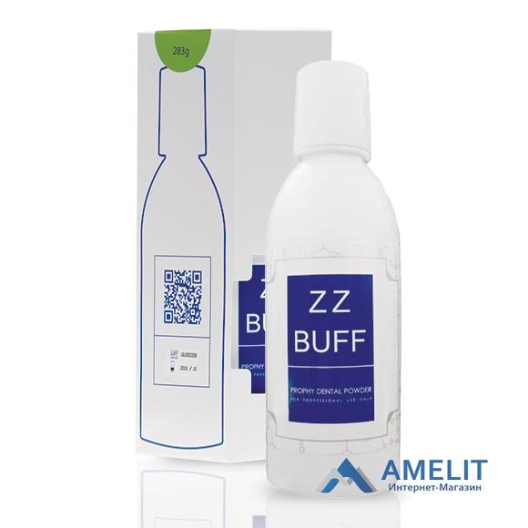 Порошок ZZ БАФ (ZZ BUFF, Ezmedix), 283г