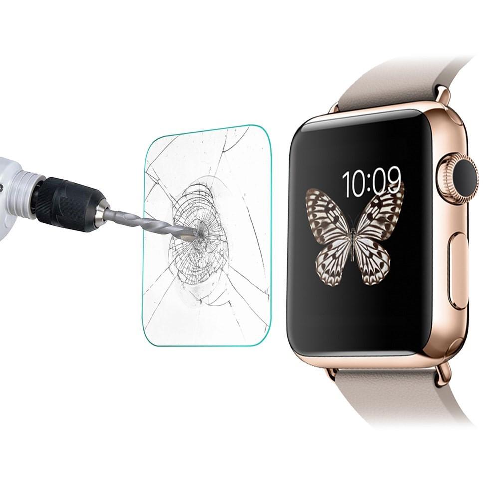 Защитное стекло Link Dream 0.2mm 9H для Apple Watch (38mm)