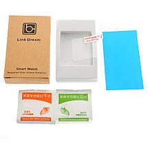 Защитное стекло Link Dream 0.2mm 9H для Apple Watch (38mm), фото 3