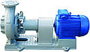 Насос K 80-65-160а, K80-65-160а відцентровий консольний для води, фото 3