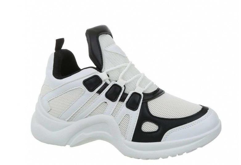 Женские кроссовки Sport white